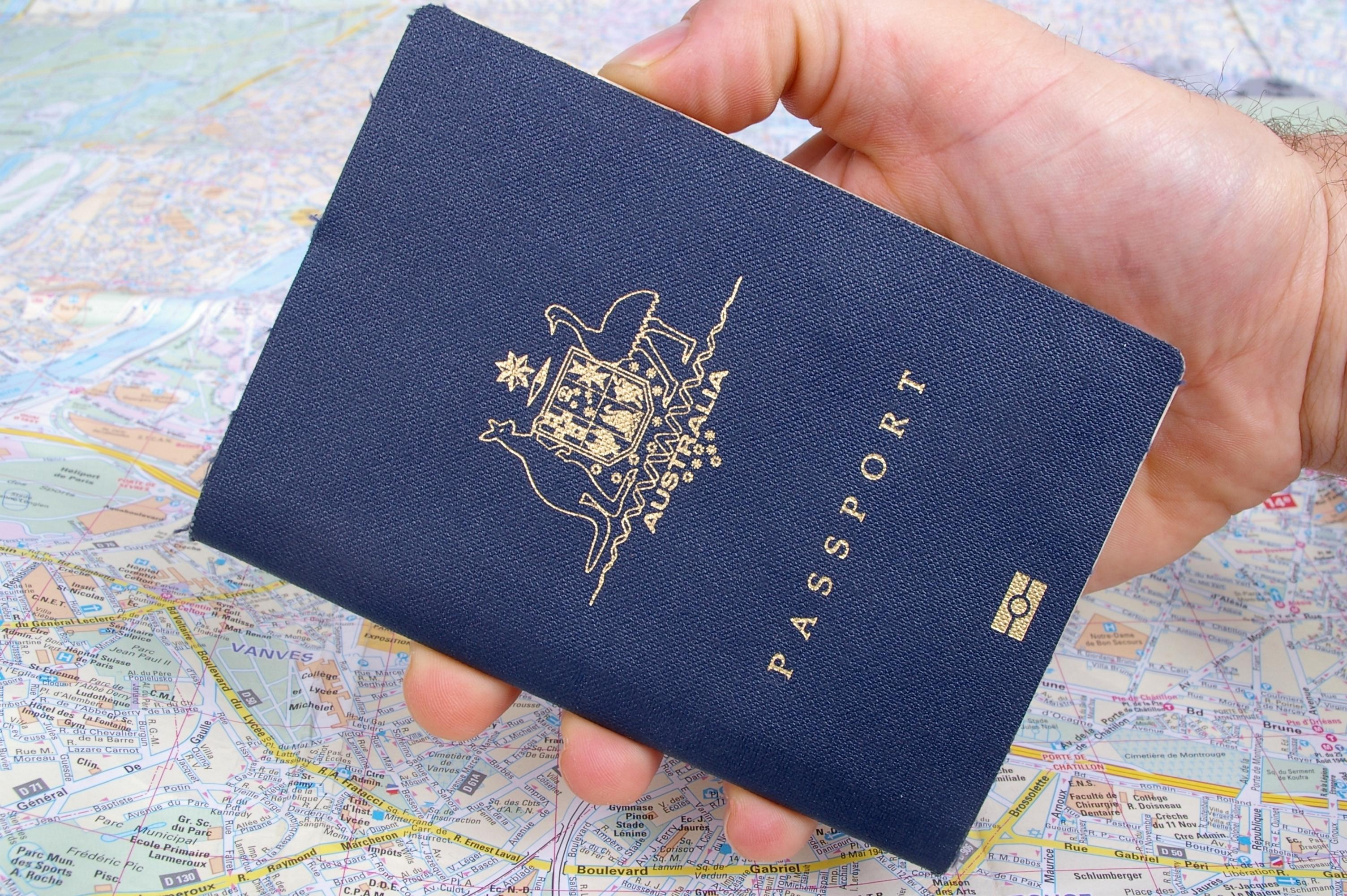 Kết quả hình ảnh cho visa úc
