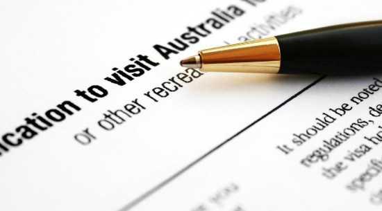 Visa 600 - Du lịch, thăm nhân, công tác Úc (Visitor visa)