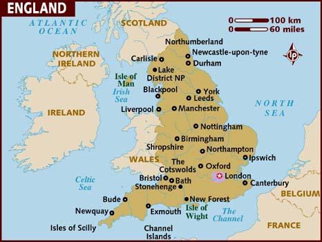 định cư Anh quốc diện đầu tư