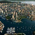 Định cư British Columbia diện doanh nhân tiến hành phát hành thư mời nhập cư