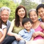 Hồ sơ xin định cư Úc diện đoàn tụ gia đình cha mẹ bảo lãnh con