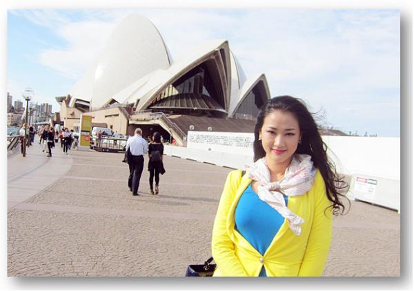 Top 10 trường đại học tốt nhất nước Úc