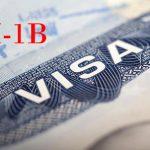 Visa H1B – Định cư Mỹ theo diện lao động chuyên môn