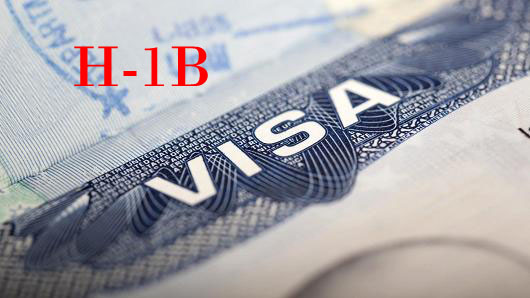 USCIS hoàn tất nhập dự liệu visa H1B năm tài chính 2019
