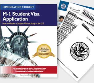 Visa M1 – Định cư Mỹ theo diện du học nghề