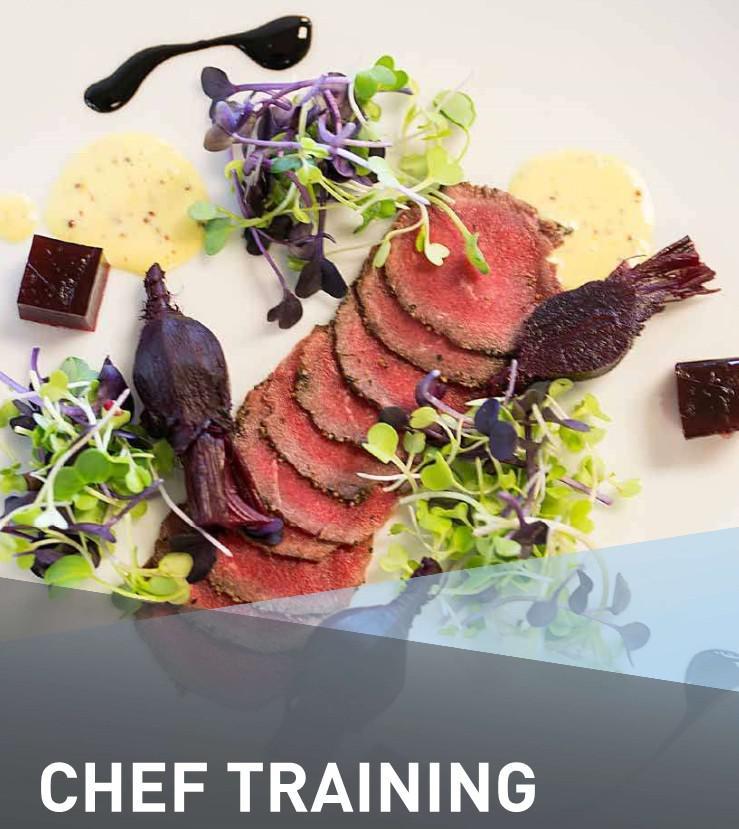 Du học New Zealand: Chef training – Ngành học dễ dàng để định cư