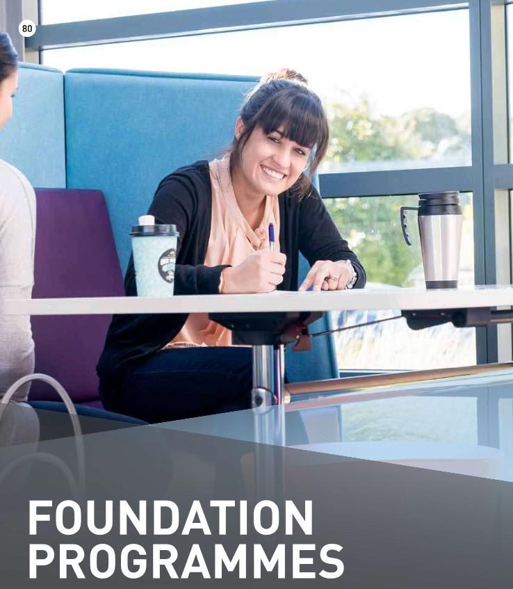 Những khóa học ngắn hạn của trường Universal College Of Learning (kỳ I)