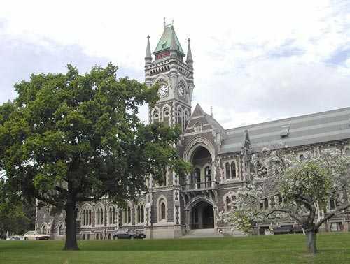 Du học New Zealand bằng học bổng ASEAN tại ĐH Victoria Wellington