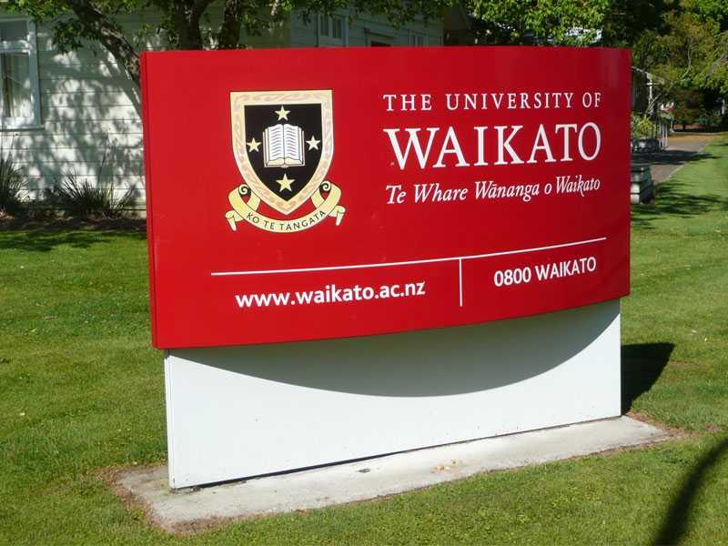 Chương trình học bổng Asia Excellence 2015 – 2016 tại Đại học Waikato