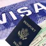 Lịch chiếu kháng di dân visa Mỹ tháng 1/2019