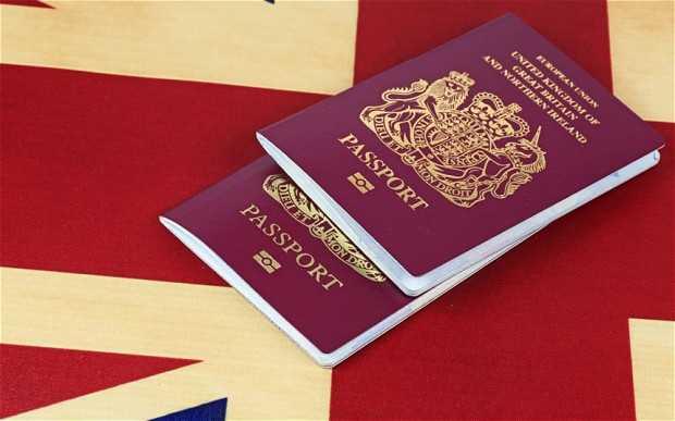 Giấy tờ cần thiết khi nộp visa Công tác tại Anh quốc