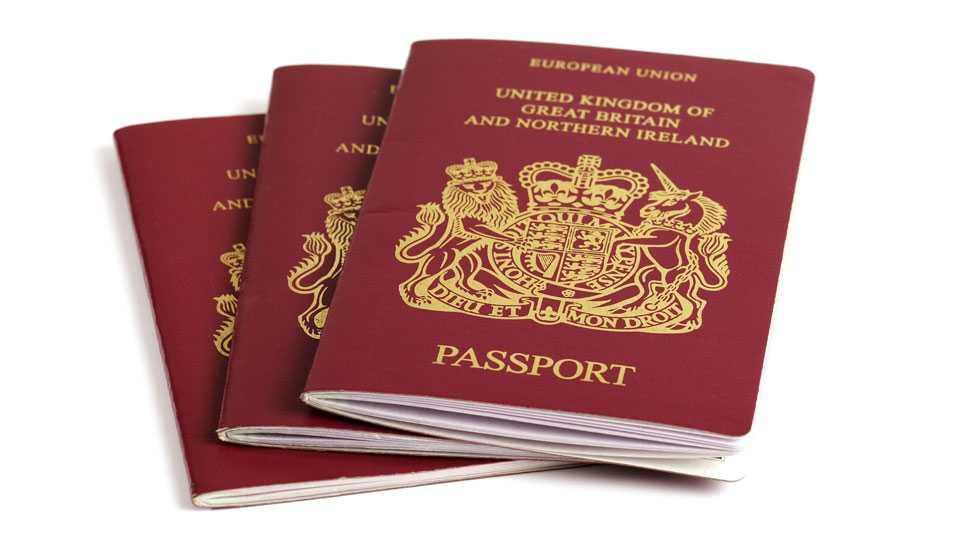 Giấy tờ cần thiết để nộp đơn xin visa du lịch Anh quốc