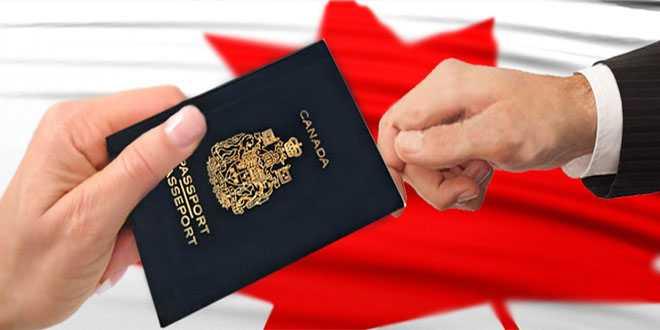 Các Chương trình khuyến khích tỉnh của Canada trong quý cuối năm 2017