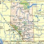 Định cư Canada: Bang Alberta bắt đầu chấp nhận đơn xin nhập cư