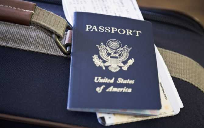 Lịch chiếu kháng di dân visa Mỹ tháng 2/2019