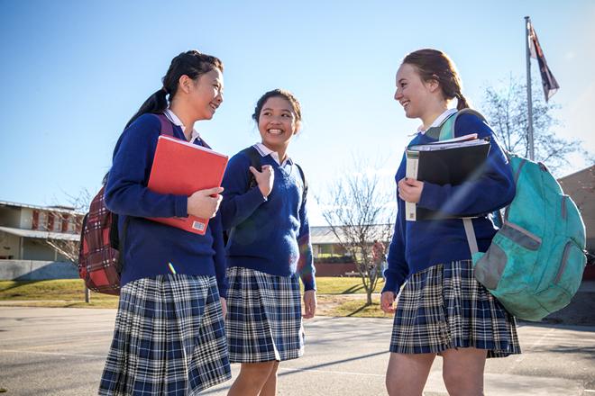 New Zealand giới thiệu loại hình visa mới cho du học sinh