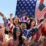 USCIS mừng Ngày Hiến pháp và Quốc tịch chào đón hơn 30.000 công dân Hoa Kỳ mới