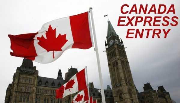Chương trình Canada Express Entry mời 3,000 ứng viên với số điểm CRS tối thiểu là 442