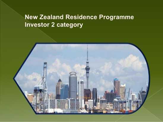 Cập nhật số lượng nhận thư mời định cư New Zealand diện Investor 2 mới nhất