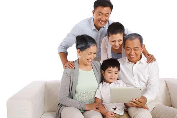 Úc khởi động chương trình visa 5 năm cho cha mẹ di dân