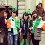 Lệ phí xin nhập quốc tịch Ireland