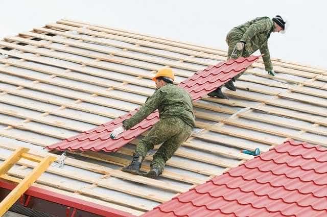 Việc làm visa 457 – Tuyển thợ lợp, hàn mái nhà