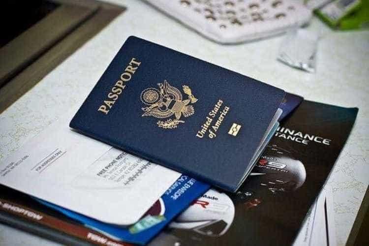 Lịch chiếu kháng di dân visa Mỹ tháng 4/2021