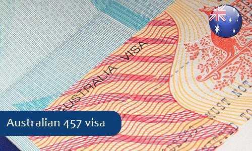 Danh sách ngành nghề visa 457 bị loại bỏ kể cả đã nộp hồ sơ