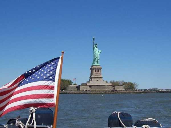 Lịch chiếu kháng di dân visa Mỹ tháng 8/2019