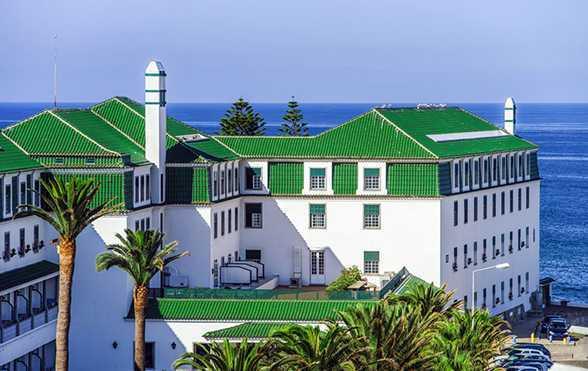 Chương trình định cư đầu tư Bồ Đào Nha- Golden Residence Permit Program
