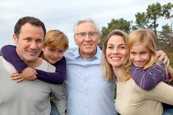 Thay đổi hệ thống nộp hồ sơ đối với hồ sơ xin visa diện bảo lãnh gia đình Family stream visa