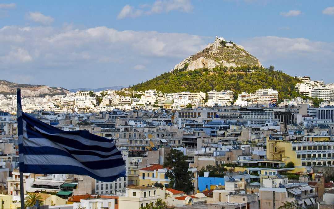 Chương trình Golden visa của Hy Lạp – đầu tư bất động sản