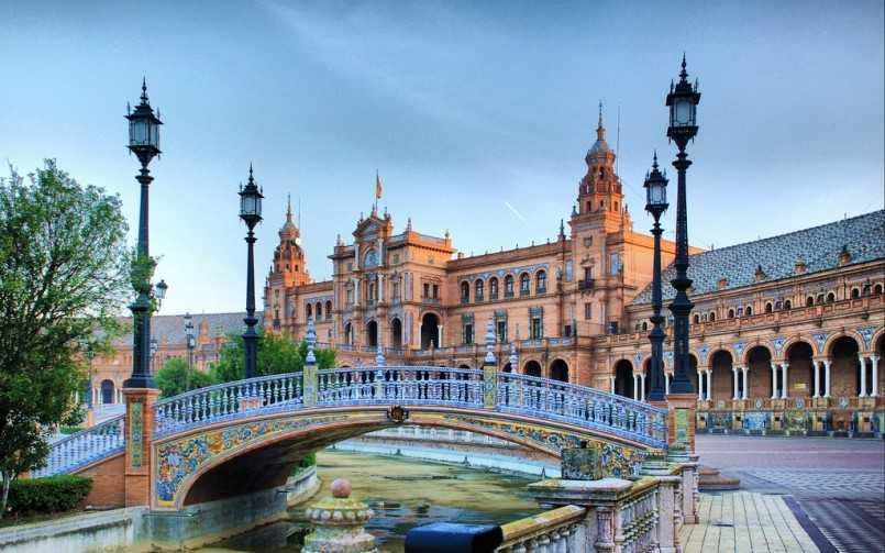 Định cư Tây Ban Nha diện đầu tư