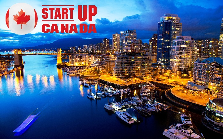 Start-up-Canada