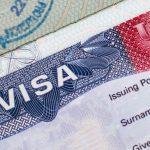Lịch chiếu kháng di dân visa Mỹ tháng 4/2018