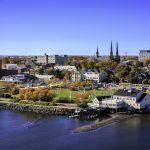 Định cư Canada diện tay nghề đề cử tỉnh Prince Edward Island