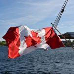 British Columbia giảm điểm tối thiểu trong vòng rút hồ sơ gần đây