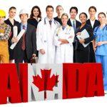Thống kê thị trường lao động tại Alberta, Canada