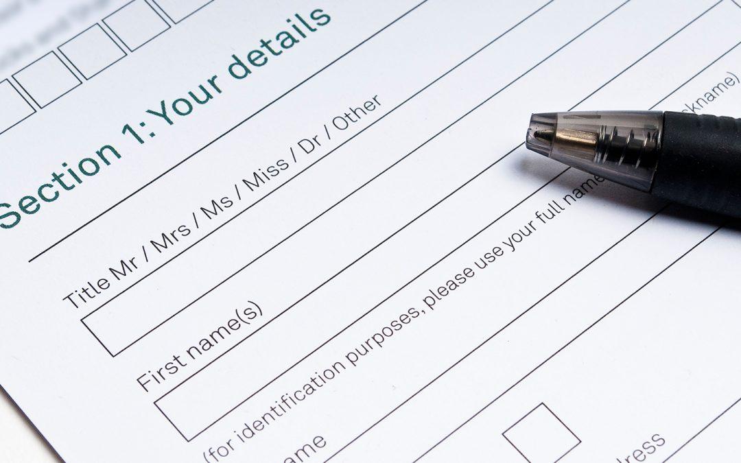 Mỹ: Cập nhật mẫu đơn Thông báo nhận Form I-797 cho Form I-751 và I-829