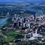 Saskatchewan tổ chức buổi rút hồ sơ EOI đầu tiên cho các ứng viên Express Entry