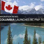 BC PNP chọn các thí sinh Tech Pilot để nộp đơn xin đề cử cấp tỉnh
