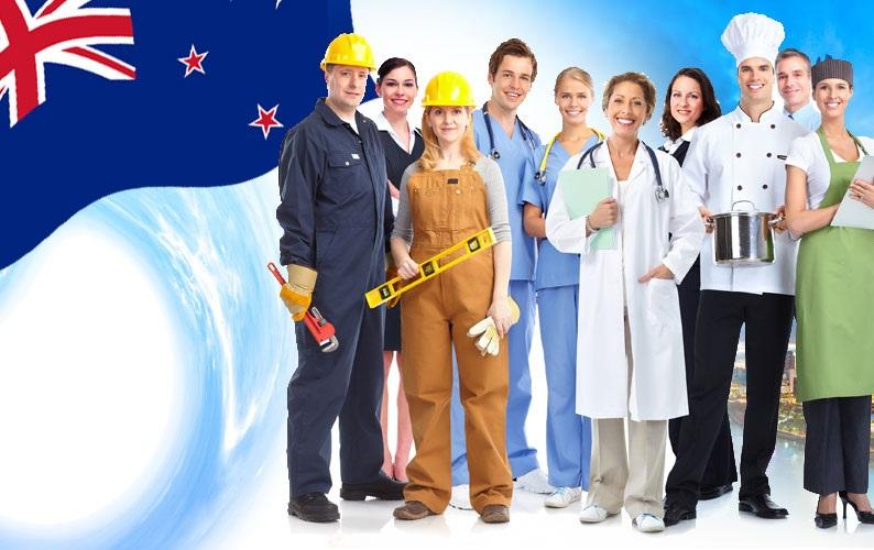 Những thay đổi của New Zealand đối với quyền làm việc Post-study