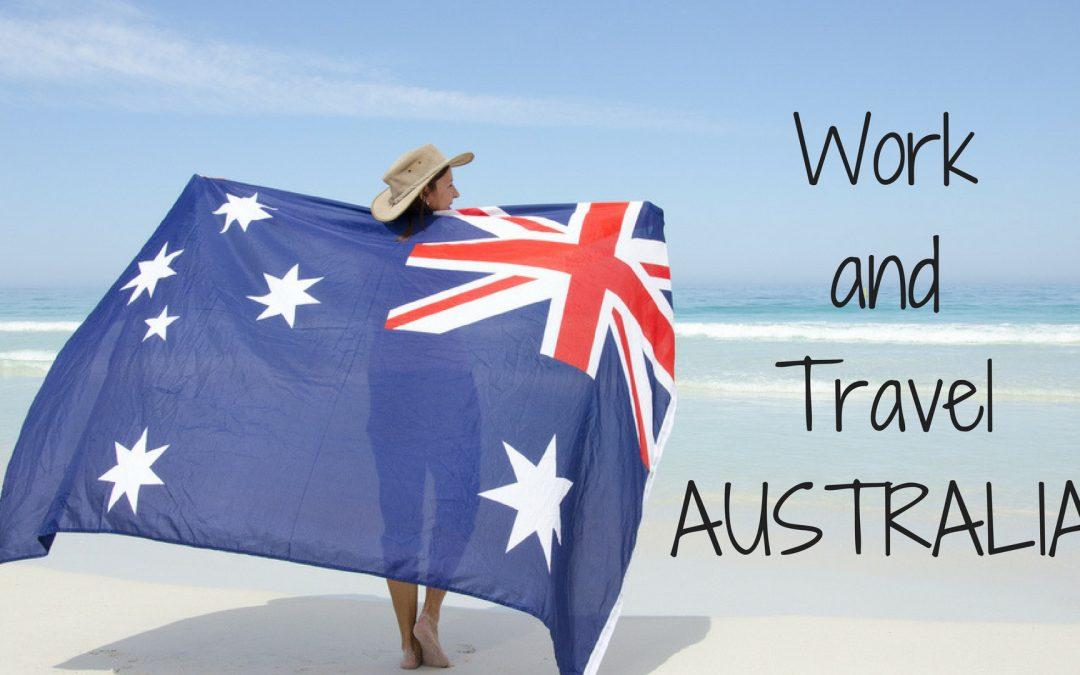 Những câu hỏi thường gặp về visa Lao động kết hợp kỳ nghỉ Úc (subclass 462)