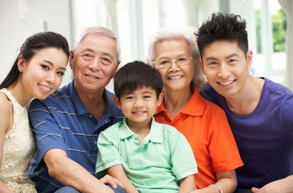 Định cư Úc: Cơ hội đoàn tụ tạm thời cho bố mẹ của Công dân/thường trú nhân Úc visa 870