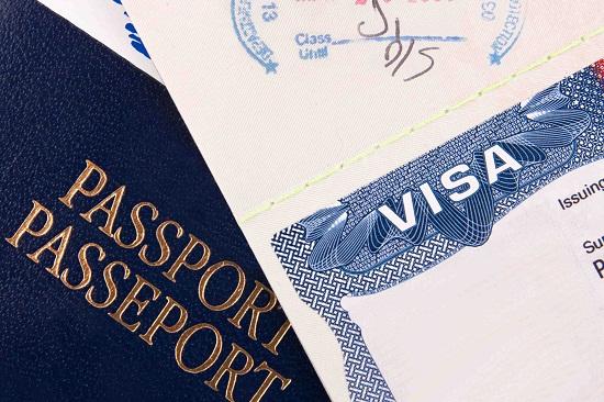 Lịch visa hàng tháng – Những điều cần biết khi muốn xin visa đi Mỹ